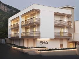 SH Home, Palma Campania