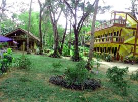 Artesian Bed and Breakfast, Roxas