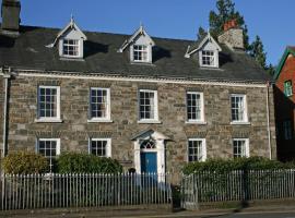 Penralley House B&B, Rhayader