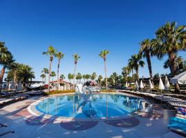 Club Tuana - All Inclusive, Yaniklar