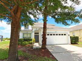 54933 by Executive Villas Florida, Davenport