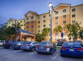 Best Western Plus Fort Lauderdale Airport South Inn & Suites, Dania Beach