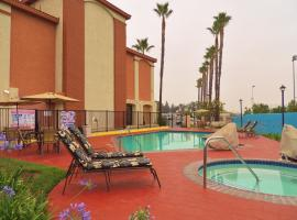 Best Western Plus - Anaheim Orange County Hotel, Placentia