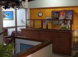 Hotel y Restaurante Los Cambulos, Manizales