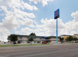 Motel 6 Fort Stockton, Fort Stockton
