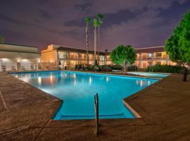 Days Inn and Suites Scottsdale, Scottsdale