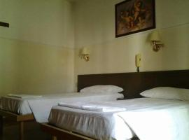 Hostal Parini, Cesano Boscone