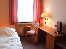 Hotel Niederée, Bad Breisig