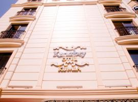 Kerimbey Hotel, Gemlik