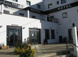 Hotel Machaco, Alburquerque