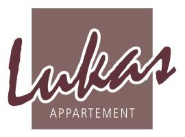 Appartement Lukas, Umhausen