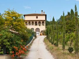 Holiday home La Castellina, Foligno