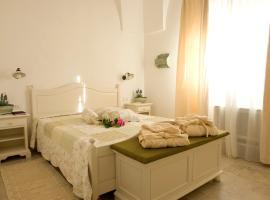 Holiday home Bianca di puglia, מונופולי