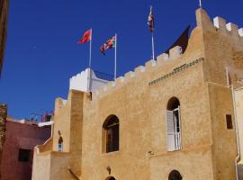 Riad Ksar El Jadida Maroc, El Jadida