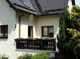 Ferienwohnung am Kieferberg, Hormersdorf