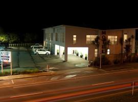 Amethyst Court Motor Lodge, Porirua