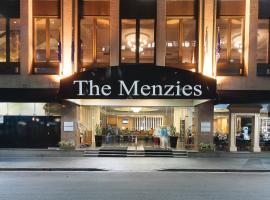 The Menzies Sydney