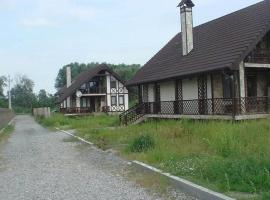 Zagorodnyi Dom, Vylkove