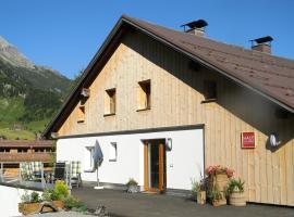 Haus Gaudenz