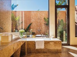 Prince Villa - Royal Palm Marrakech, Tahannout