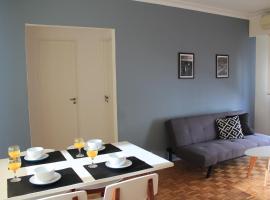 Beautiful 2 Bedrooms Apartment in Recoleta