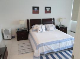 Edificio Morros 3 Apartamento 2 habitaciones, Cartagena de Indias