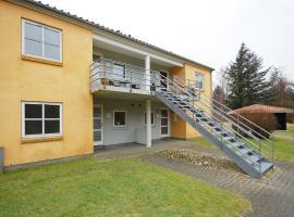Apartment Portlandsvej IIII, Hals