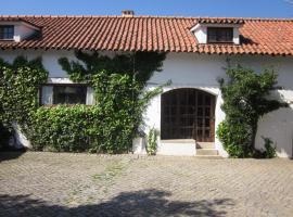 Casa do Jardim, Arcozelo