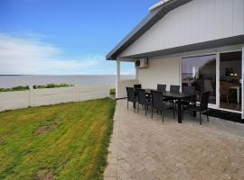 Holiday home Grynderup G- 1475, Glyngøre
