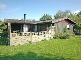 Holiday home Birkely D- 408, Nysted