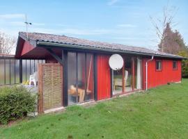 Holiday home Falkevej D- 1080, Idestrup