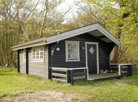 Holiday home Fredskovvej E- 1225, Oure