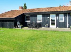 Holiday home Fridavej E- 1233, Stokkebro