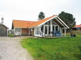 Holiday home Fridavej G- 1235, Stokkebro