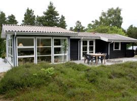Holiday home Hovgårdsvej B- 1878, Henne