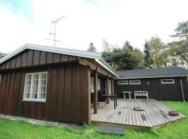 Holiday home Hybenvænget B- 1934, Idestrup