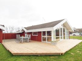 Holiday home Klintebakkevej B- 2278, Millinge