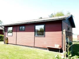 Holiday home Klintholmvej C- 2287, Millinge