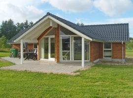 Holiday home Kronvildtvej H- 2524, Brovst
