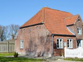 Holiday home Lystvej D- 2840, Rudbøl