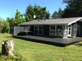 Holiday home Nellemannsvej E- 3121