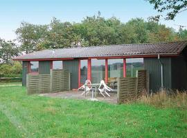 Holiday home Viumvej F- 3258