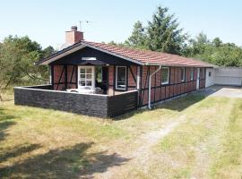 Holiday home Ørnevej C- 3343, Vejers Strand