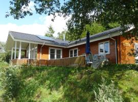 Holiday home Panshule E- 3441, Bryrup