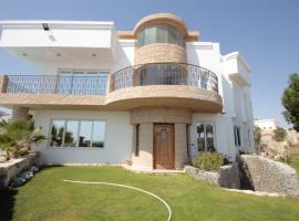 Villa Sharm - Luxury Beach Side Private Villa, Sharm El Sheikh