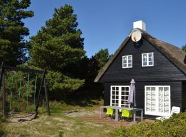 , Rømø Kirkeby