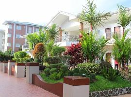 Emiramona Garden Hotel, Tagaytay