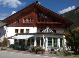 , Sankt Martin in Thurn