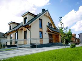 Villa Comfort, Zamość