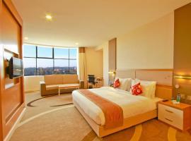 Hotel Royal Orchid - Azure Hotel, Nairobi
